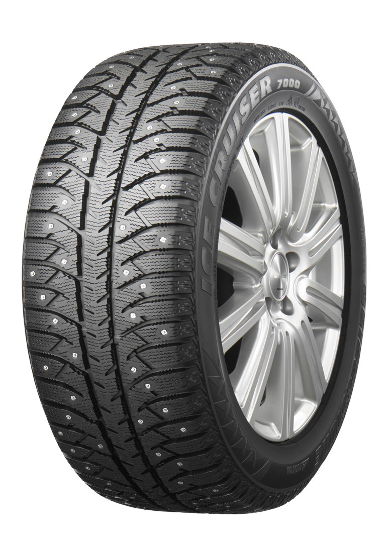 Bridgestone Ice Cruiser 7000 185/55 R16