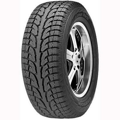 Hankook Winter I*Pike RW11 255/65 R17