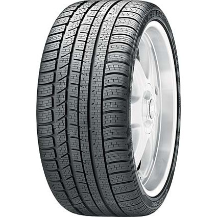 Hankook Ice Bear W300A 275/40 R20