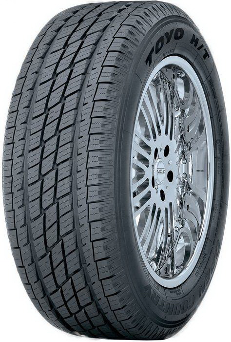 Toyo Open Country H/T 255/55 R18