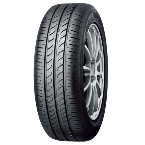 Yokohama Bluearth (AE01) 195/50 R15