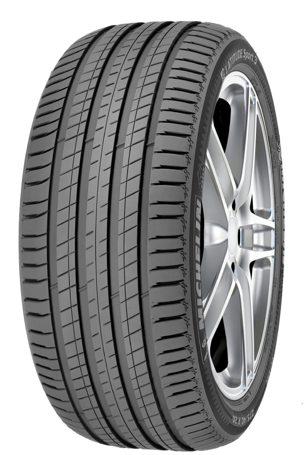 летние шины Michelin Latitude Sport 3 295/40 R20 106/Y