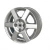 Диск 13х5,5 4х100 DJ Wheels 411 E38 D70.4