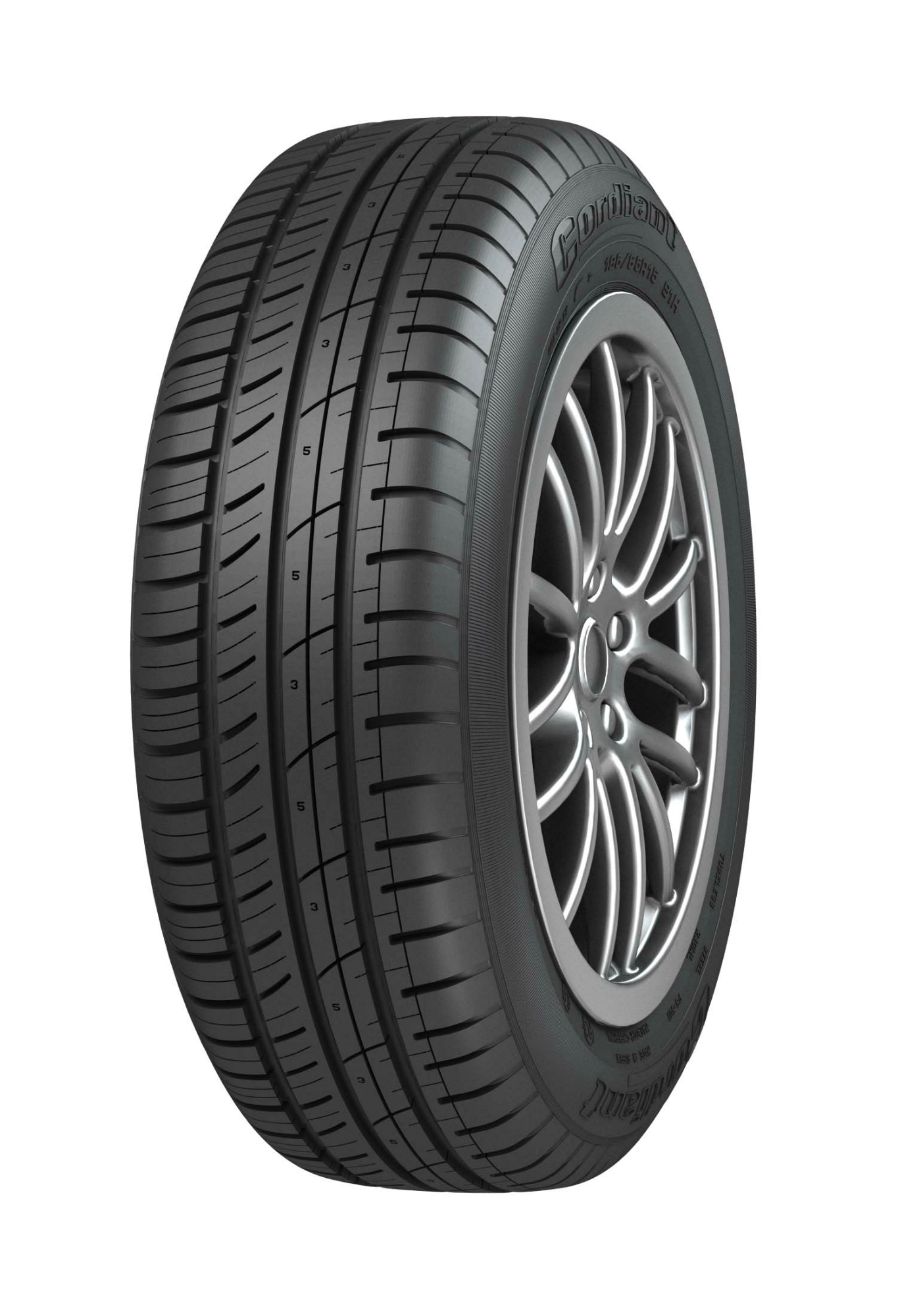 Cordiant Sport 2 195/55 R15