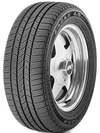 Goodyear Eagle LS-2 285/40 R19