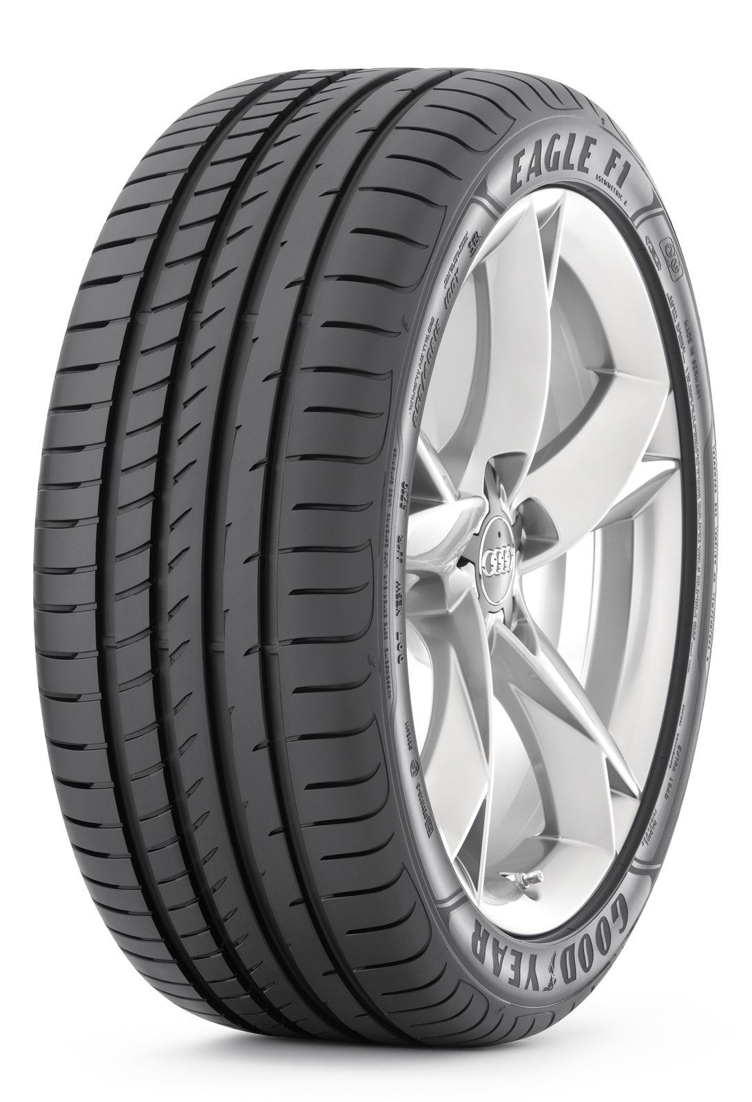 летние шины Goodyear Eagle F1 Asymmetric 3 285/30 R19 98/Y