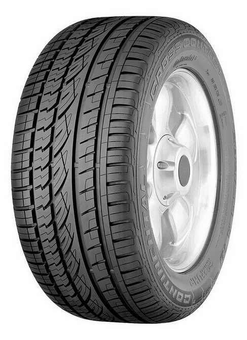 летние шины Continental CrossContact UHP 275/50 R20 109/W