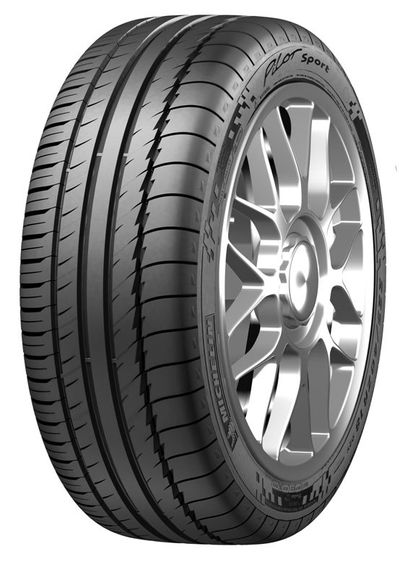 летние шины Michelin Pilot Sport PS2 275/45 R20 110/Y