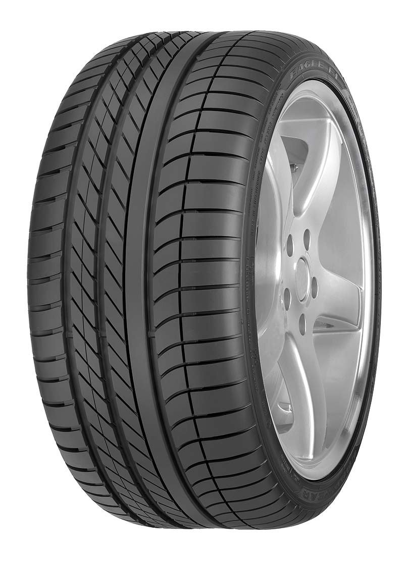 летние шины Goodyear eagle f1 asymmetric suv 285/40 R22 110/Y