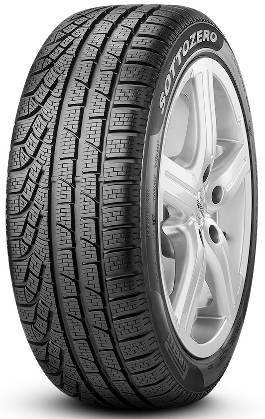 Pirelli Winter Sotto Zero 2 245/35 R20